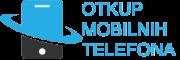 Otkup telefona logo